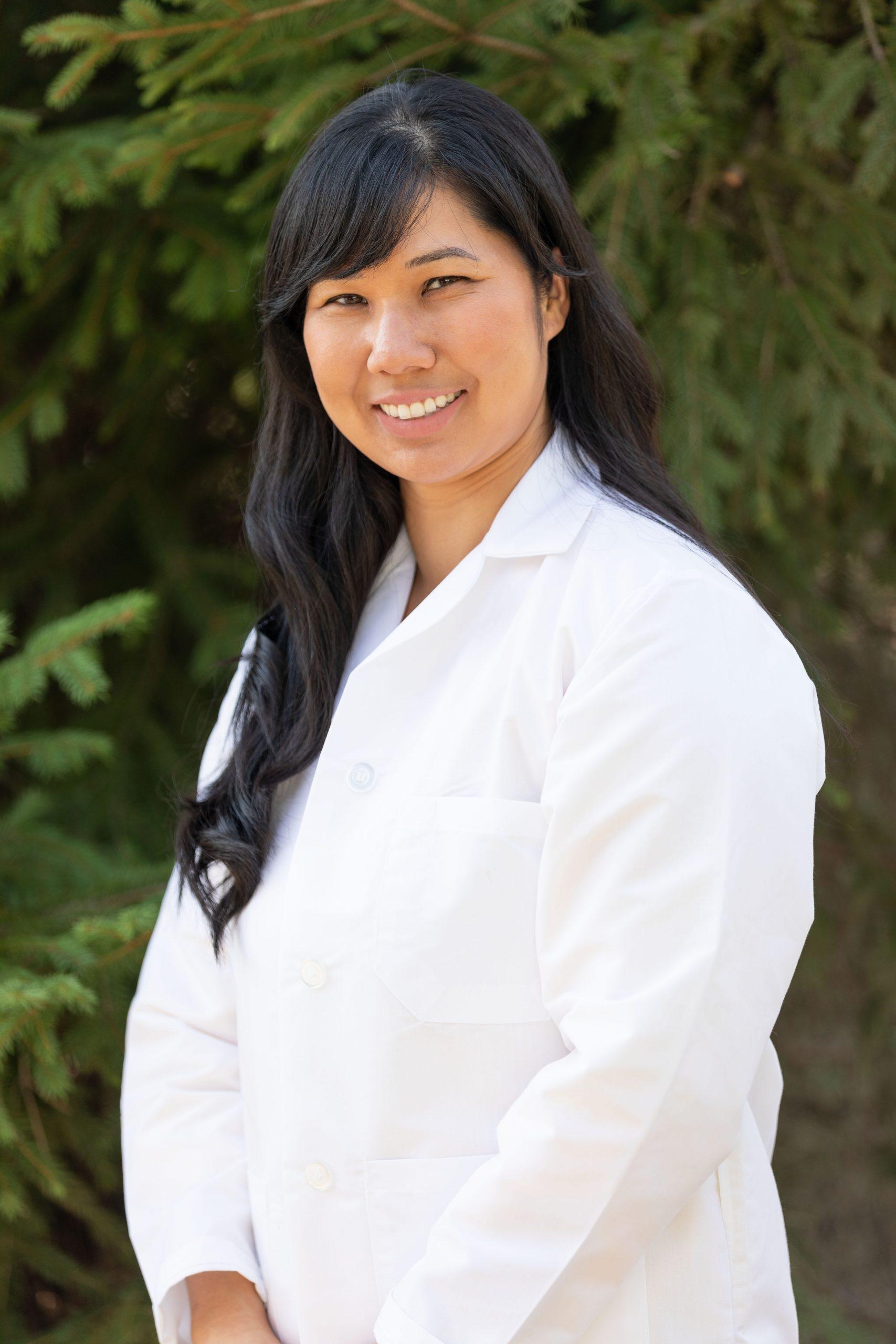 Dr. Grace Craig