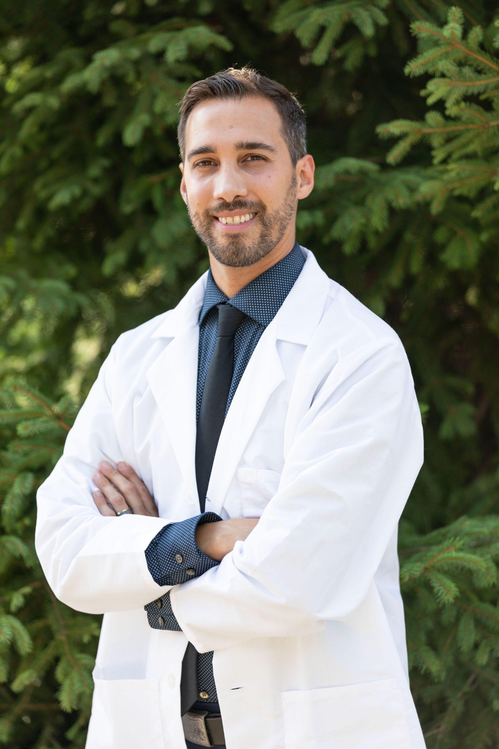 Dr. Kyle Bray