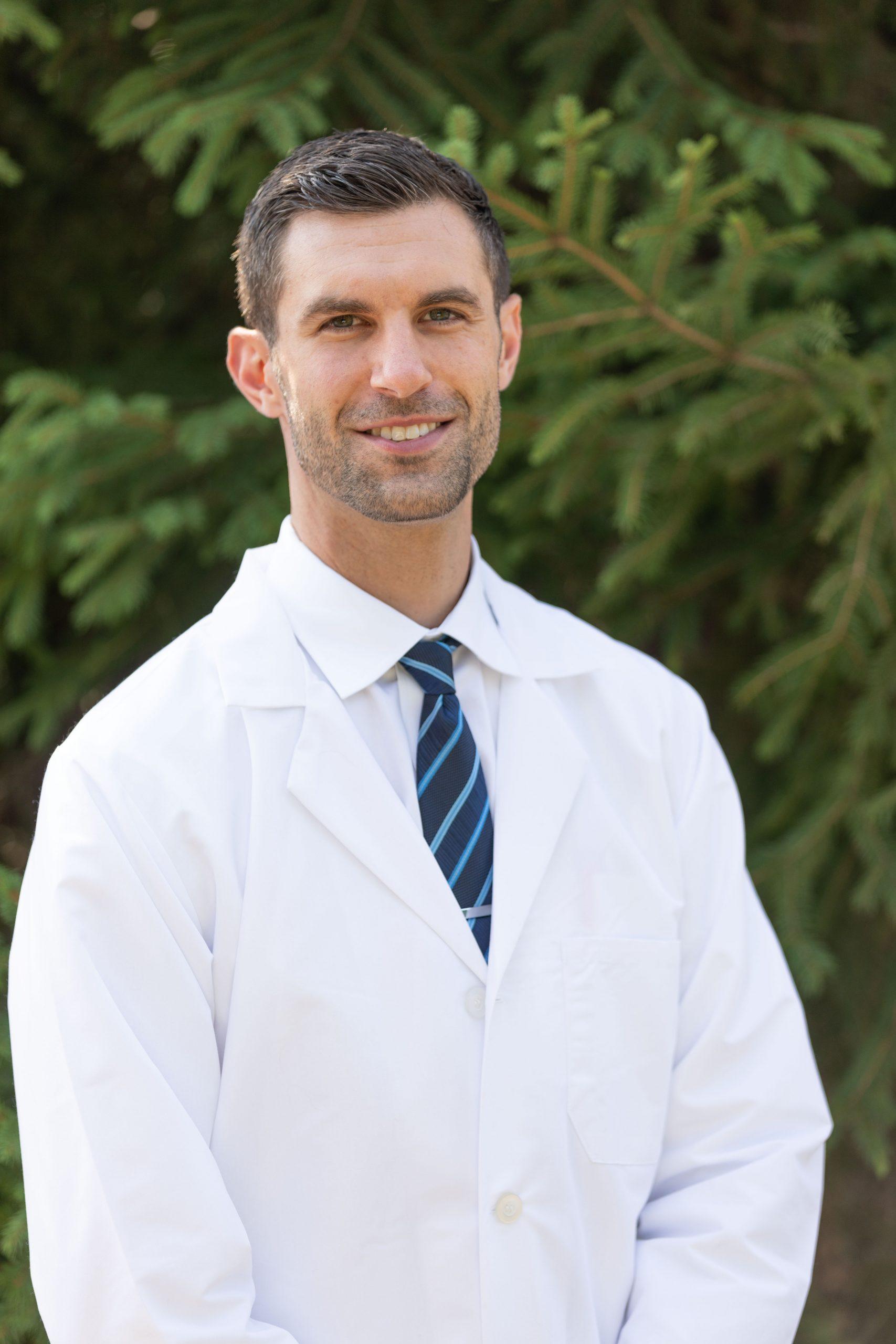 Dr. David Kretch